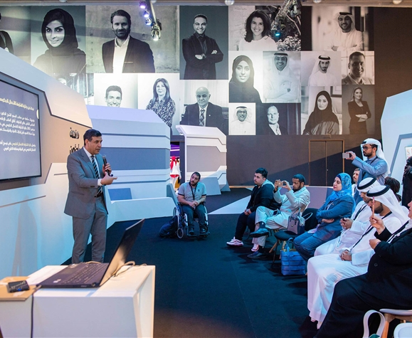 IGCF 2019 Day 2 : Workshops